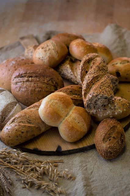 Backwaren Bäckerei Bauerfeind